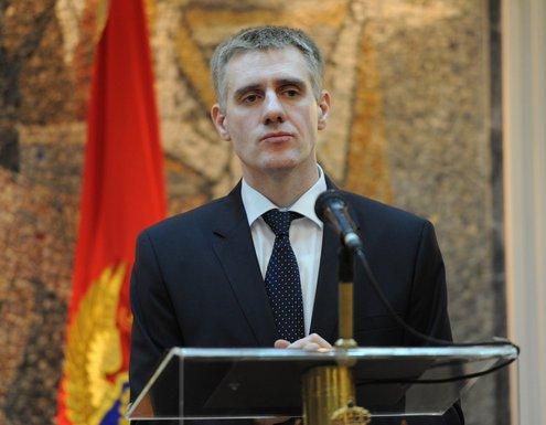 Igor Lukšić