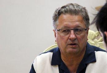 Ivica Novak, Lajbah
