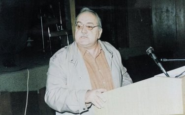 Aleksandar Cane Janićević