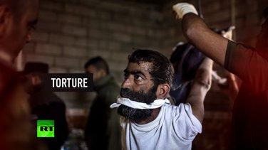 Mučenje, Irak
