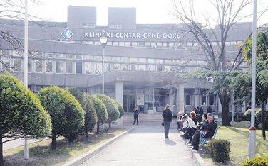 Klinički centar
