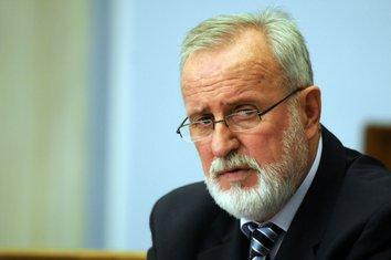 Zoran Sekulić, EKIP