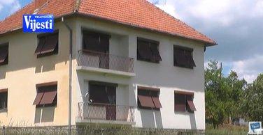 Plav, kuća u kojoj je ubijena Gordana Dašić