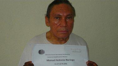 Manuel Antonio Norijega