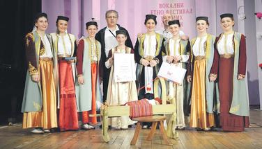 "KUD ""Mijat Mašković"""
