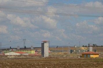 Silivri zatvor