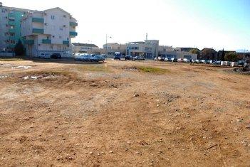 Stari aerodrom plac Carine