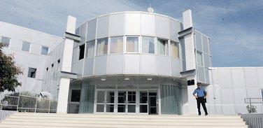 Limenka, CB Podgorica