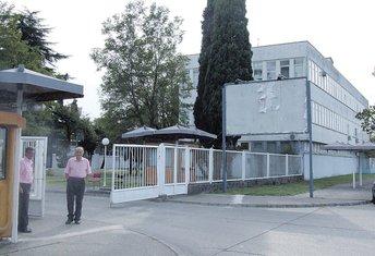 PLC Morača, Titeks (bivši)