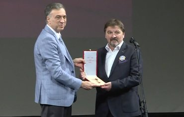 Filip Vujanović i Miodrag Vuković