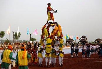 Indija festival