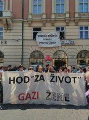 Ženska mreža Hrvatske