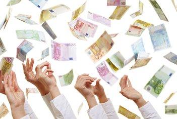 bogatstvo, novac