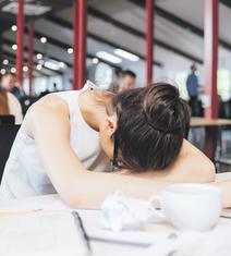 Umor, iscrpljenost