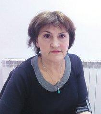 Vesna Mušikić