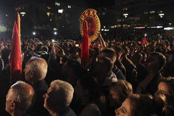 Kosovo Haradinaj