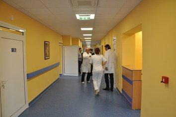 Rekonstruisano odjeljenje oftalmologije u bolnici u Nikšiću