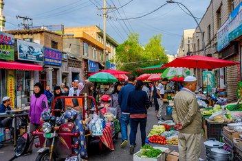 Ujguri