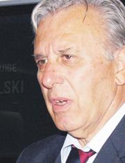 Čedomir Marović