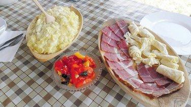 lisnati sir (novina)