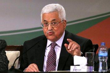 Mahmud Abas