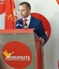 Mijomir Pejović