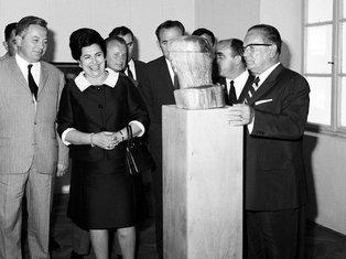 Josip Broz Tito na Cetinju