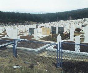 Pljevlja, groblje