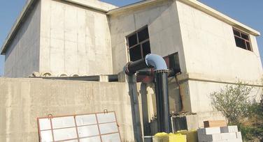 Budva desalinizacija vode