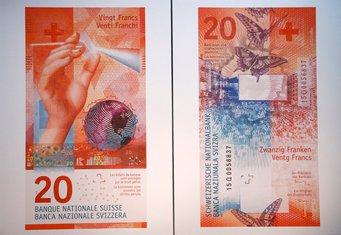 20 dvadeset franaka
