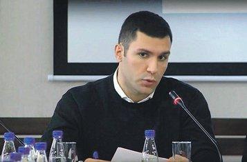 Vuk Janković (MANS)