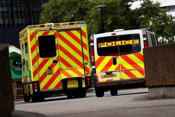 Britanija bolnice