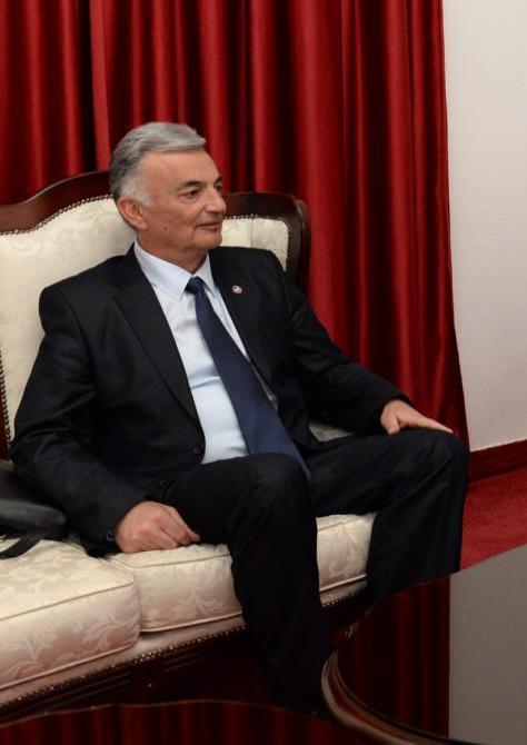 Dragan Šakotić