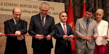 TIKA Ahmet Altun