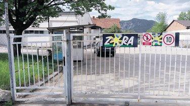 mljekara Zora
