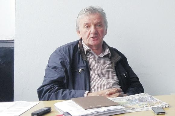 Goran Ćulafić