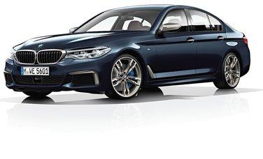 BMW m55d