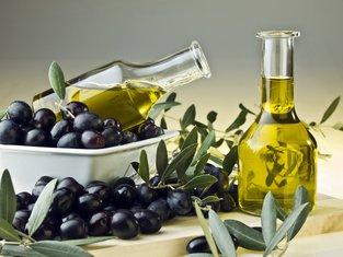 Maslinovo ulje, masline