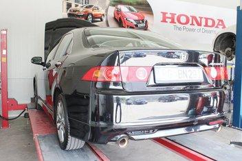 Honda akord