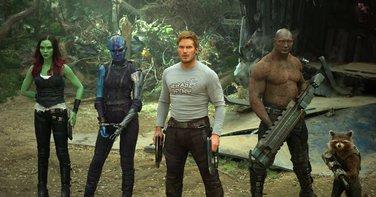 Čuvari galaksije