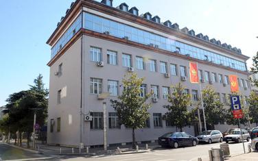 Viši sud u Podgorici (arhiva)