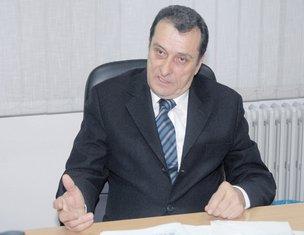 Božo Mihailović