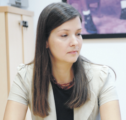 Dragana Crvenica