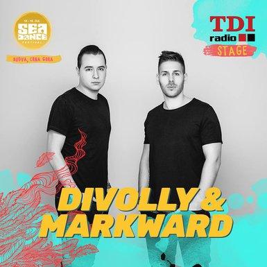 TDI bina, Sea Dance