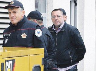 Nebojša Bošković