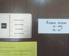 Bibilioteka FPN