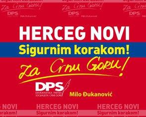 DPS Herceg Novi