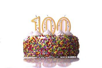 100 godina