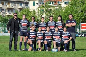 ženski ragbi klub Podgorica