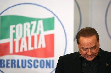 Silvio Berluskoni